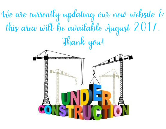 CCC Under Construction Notice