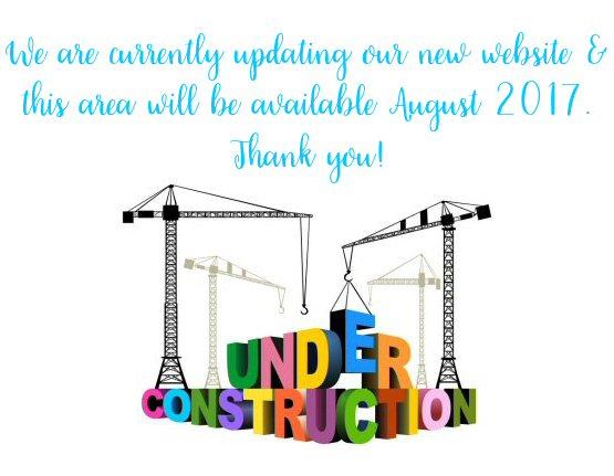 CCC Under Construction Notice