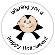 Hershey Kisses Halloween - KISS HW04_Dracula