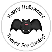 Hershey Kisses Halloween - KISS HW10 _Halloween Bat
