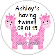 Hershey Kisses Twins - KISS BM 11