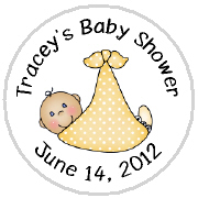 Hershey Kisses Baby Shower - KISS BS02-Baby Shower Hershey Kisses Labels Stickers, Personalized Baby Shower Hershey Kisses, Baby Shower, Baby Bunting, Little Baby