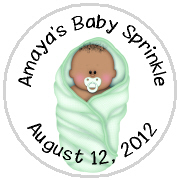 Hershey Kisses Baby Shower - KISS BS19 AA-AA Baby Shower Hershey Kisses Labels Stickers, Personalized Baby Shower Hershey Kisses, Baby Shower, Baby, Newborn, Baby wrapped in blanket