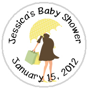 Hershey Kisses Baby Shower - KISS BS27-Pregnant Mom To Be Hershey Kisses Labels Stickers, Personalized Baby Shower Hershey Kisses, Baby Shower, Pregnant, Expecting Mom, Baby Bump