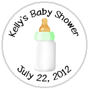 Hershey Kisses Baby Shower - KISS BS33-Baby Bottle Hershey Kisses Labels Stickers, Personalized Baby Shower Hershey Kisses, Baby Shower, Baby, Baby Bottle