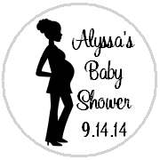 Hershey Kisses Baby Shower - KISS BS50-Pregnant Mom Silouette  Hershey Kisses Labels Stickers, Personalized Baby Shower Hershey Kisses, Baby Shower, Baby, Kiss Labels, Hershey Kisses, Pregnant Mom, Pregnant, Expecting, Baby Bump, Silouette, Up-do