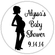 Hershey Kisses Baby Shower - KISS BS52-Pregnant Mom Silouette  Hershey Kisses Labels Stickers, Personalized Baby Shower Hershey Kisses, Baby Shower, Baby, Kiss Labels, Hershey Kisses, Pregnant Mom, Pregnant, Expecting, Baby Bump, Silouette, Short Hair