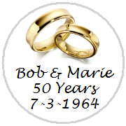 50th wedding anniversary ring